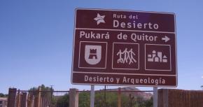 San Pedro de Atacama - Disponible